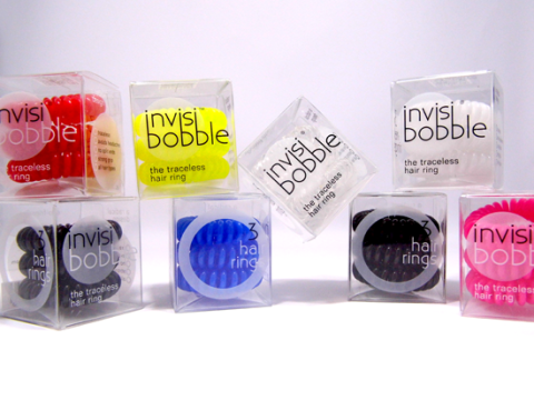 Invisibobble By Khimma8