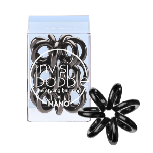 invisibobble-Nano-Black-Single