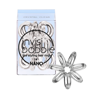 invisibobble-nano-clear-single